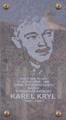 Kryl Karel