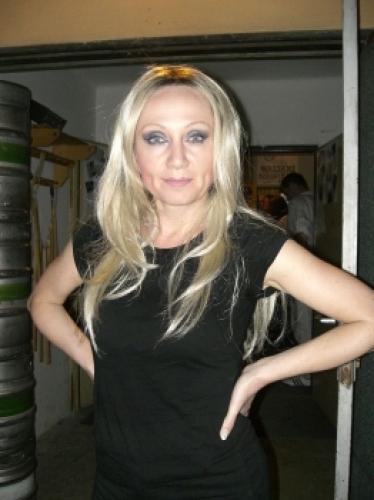 Basiková Bára