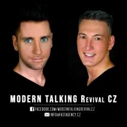 Modern Talking Revival CZ