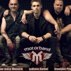 Motorband