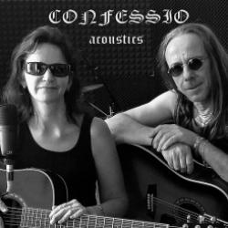 CONFESSIO - acoustics