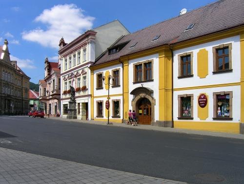 Osek (okres Teplice)