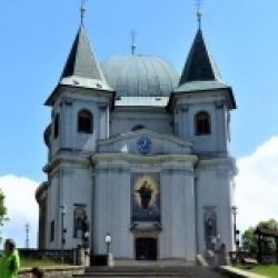 Sv. Hostýn
