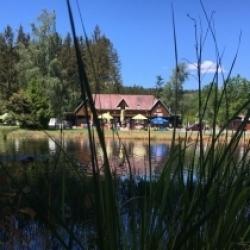 Kemp Nový rybník
