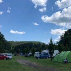 Auto camp Smraďavka