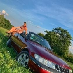 Dcera Saab