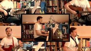 Martin Chodúr- Až na lásku pad...