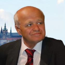 Lubomír Rys Čužák