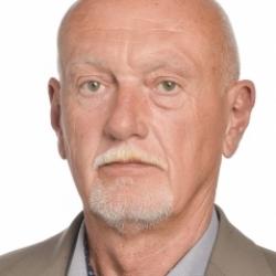 Generálmajor Hynek Blaško