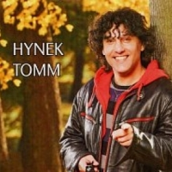 Tomm Hynek