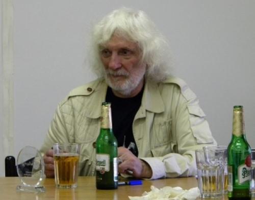 Hapka Petr