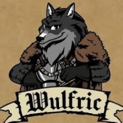 Wulfric
