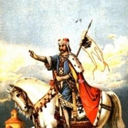 Kníže sv. Václav