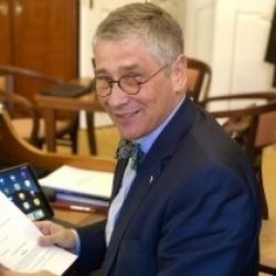 Ivo Vondrák